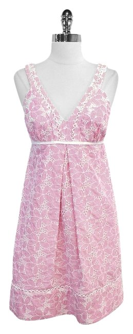 Preload https://item2.tradesy.com/images/lilly-pulitzer-striped-eyelet-cotton-dress-4650466-0-0.jpg?width=400&height=650