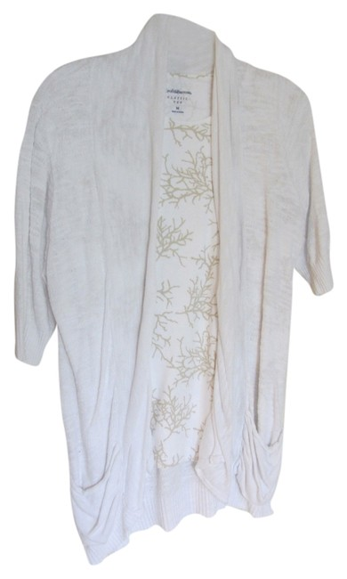 Preload https://item3.tradesy.com/images/croft-and-barrow-white-sale-classic-super-soft-highest-quality-neutral-tan-on-organic-pattern-tee-sh-4650667-0-0.jpg?width=400&height=650