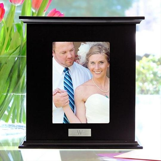 Preload https://item1.tradesy.com/images/cathy-s-concepts-personalized-monogram-photo-card-box-black-4650850-0-0.jpg?width=440&height=440