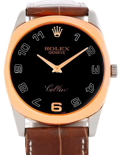 Preload https://item1.tradesy.com/images/rolex-men-s-cellini-danaos-18k-rose-and-white-gold-wrist-swiss-made-watch-4653940-0-0.jpg?width=440&height=440