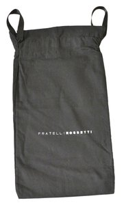 Fratelli Rossetti Fratelli Rossetti Boot Dust Bag with Satin Tie