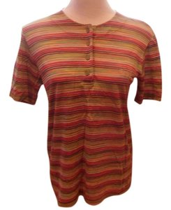 Missoni T Shirt MULTY COLORS