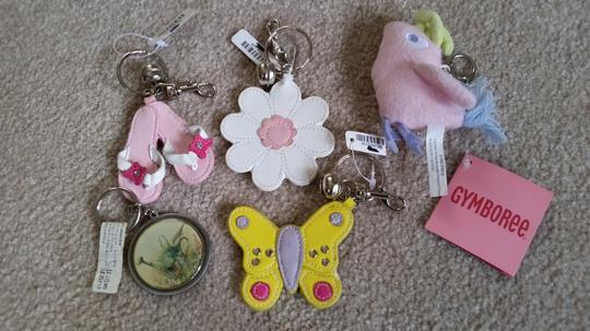 Other Key Chains