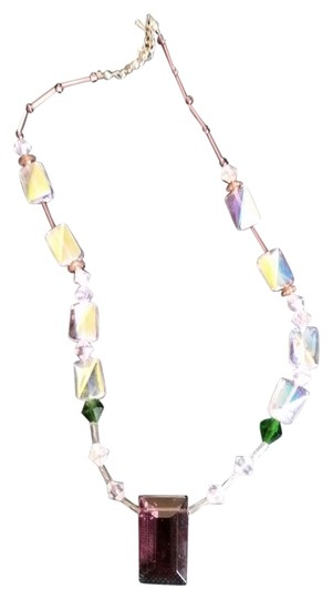 Other Beaded pendant necklace