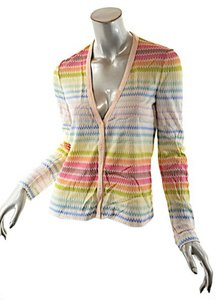 Missoni Vintage Twin Set Cardigan