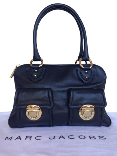 Preload https://item5.tradesy.com/images/marc-jacobs-blake-black-leather-satchel-4656604-0-0.jpg?width=440&height=440