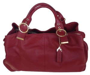 Charles David Satchel in RED