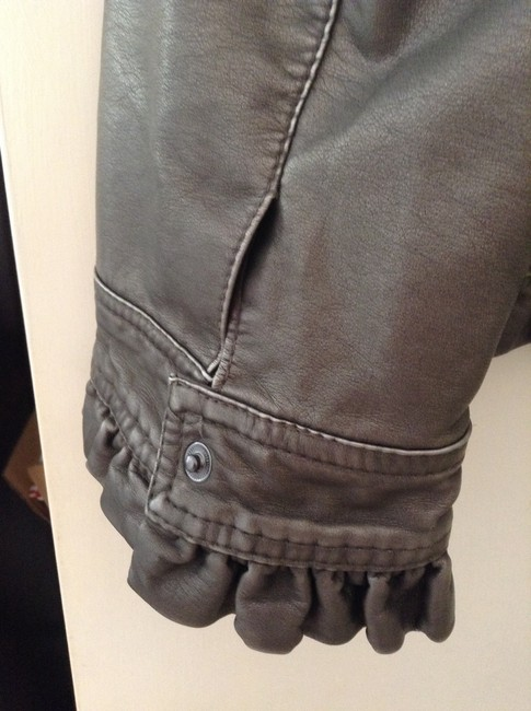 Dress Barn Grey Jacket