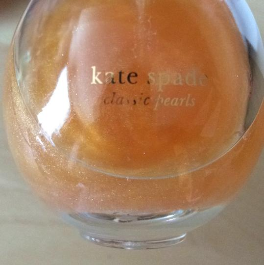 Kate Spade Kate Spade Classic Pearls Fragrance