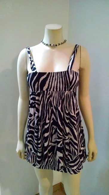 Forever 21 Size Small Mini P1544 Dress
