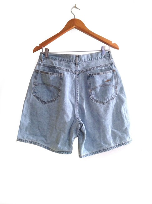 Other Mini/Short Shorts Blue