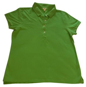 J.Crew T Shirt Light green