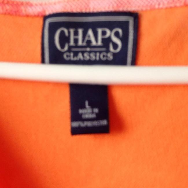 Chaps Top