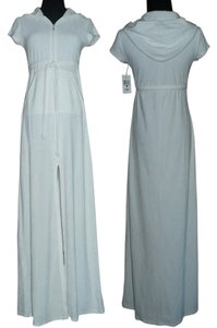 White Maxi Dress by Juicy Couture