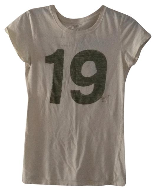 Preload https://item1.tradesy.com/images/american-eagle-outfitters-cream-tee-shirt-size-4-s-4660630-0-0.jpg?width=400&height=650