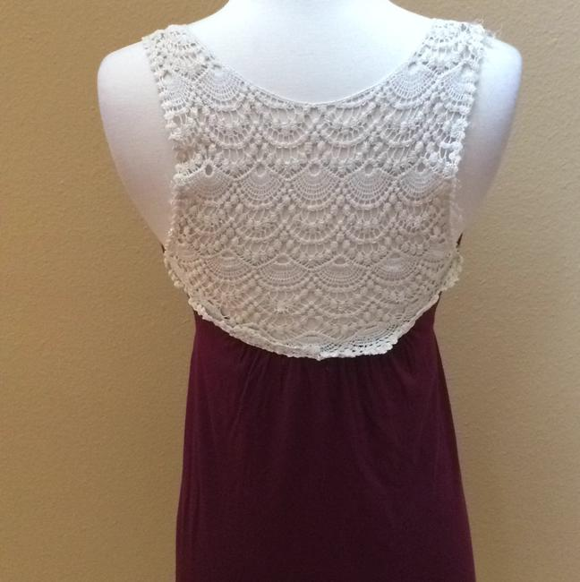 Charlotte Russe short dress on Tradesy
