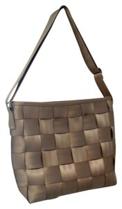 Harveys Seatbelt Neutral Tote in Tan