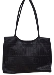 Due fratelli Shoulder Bag