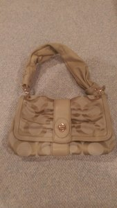 Coach Tag Shoulder Bag