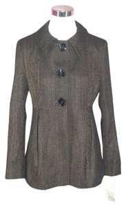 Charles Gray London Jacket Wool Coat