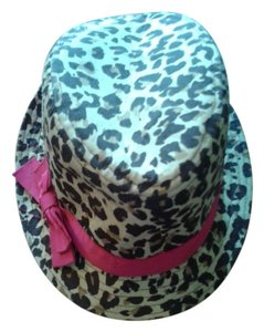 Children's Place girl fedora hat