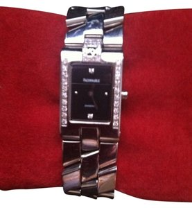 Faonnable Faconnable watch with diamonds