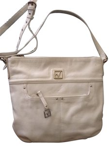 White Mountain Cross Body Bag