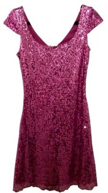 Preload https://item4.tradesy.com/images/betsey-johnson-lavender-lilac-sequin-above-knee-cocktail-dress-size-6-s-4663-0-0.jpg?width=400&height=650