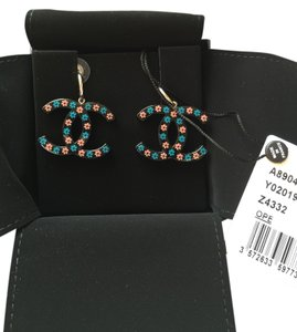 Chanel Chanel Earring Only