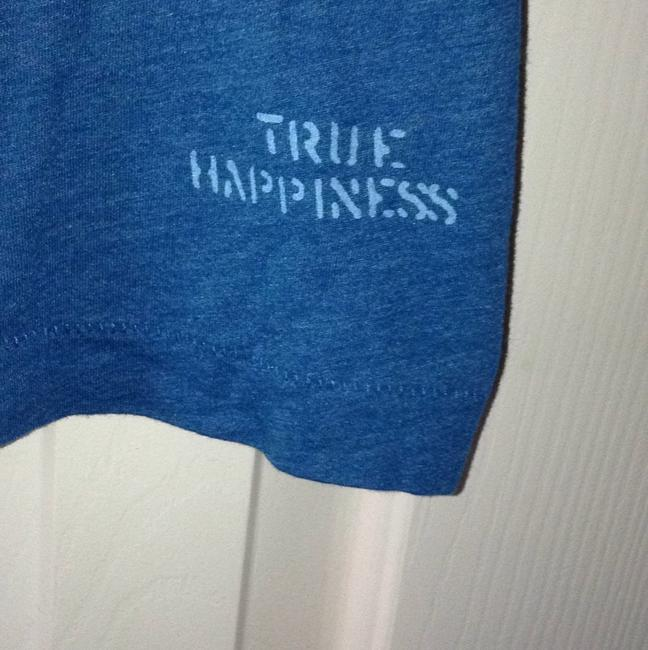 American Eagle Outfitters T Shirt Blue