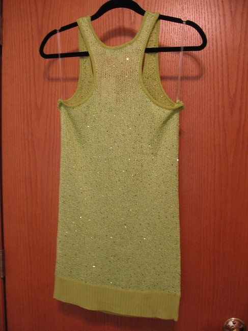 Other Sequin Racer-back Tunic