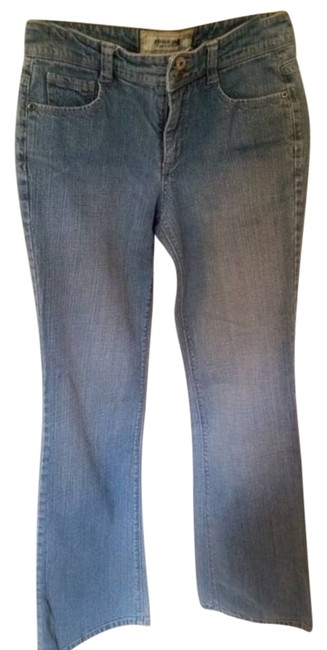 Sonoma Boot Cut Jeans