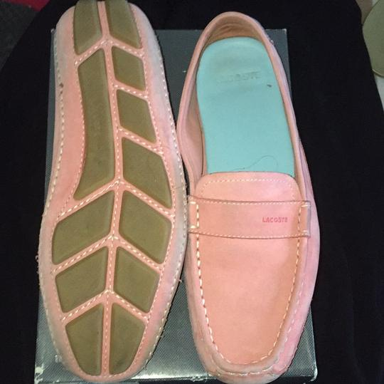 Lacoste Flats