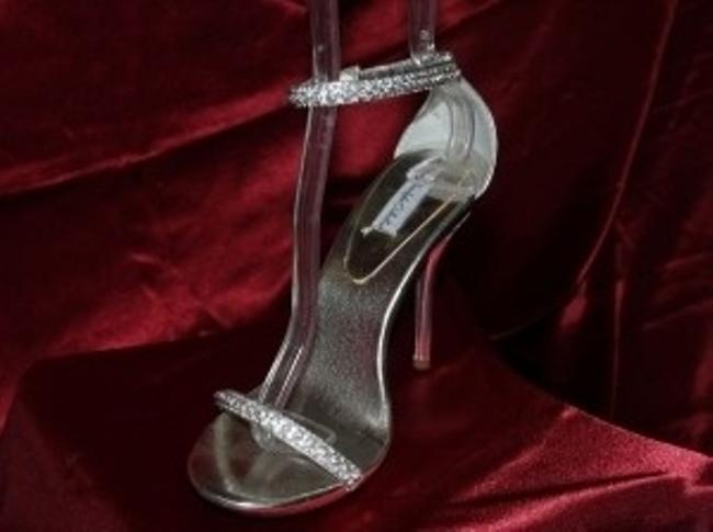 Item - Silver Size US 7