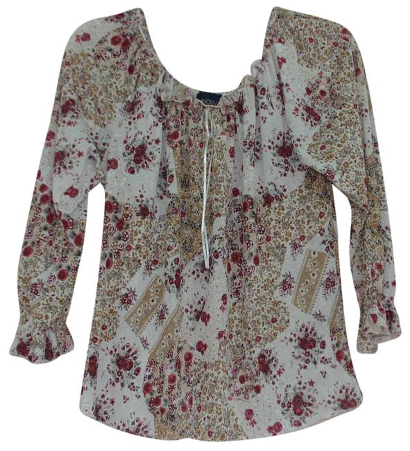 Now beautiful top for summer