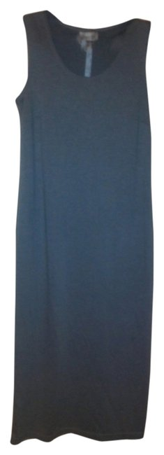 Grey Maxi Dress by Coldwater Creek