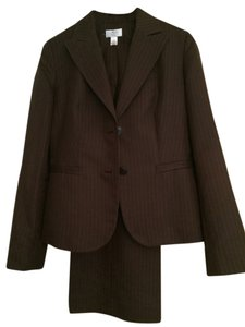 Ann Taylor LOFT Cotton/Silk suit