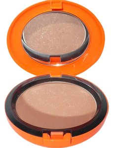 MAC Cosmetics MAC SOLAR RICHE Bronzing Powder from SOLAR FIELD Collection RARE