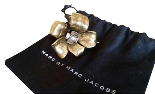 Marc by Marc Jacobs NWT Marc Jacobs Pave Flower Ring