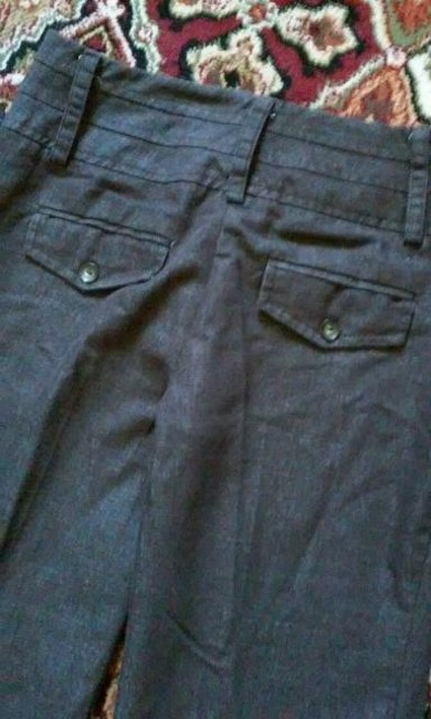 BCX Boyfriend Pants brown