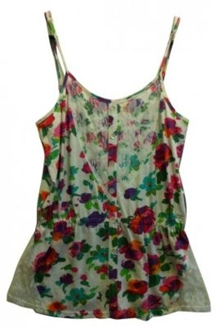 Preload https://item5.tradesy.com/images/o-neill-floral-tank-topcami-size-8-m-4669-0-0.jpg?width=400&height=650