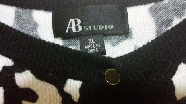 A. Byer Cotton Casual Classic Comfortable Cardigan