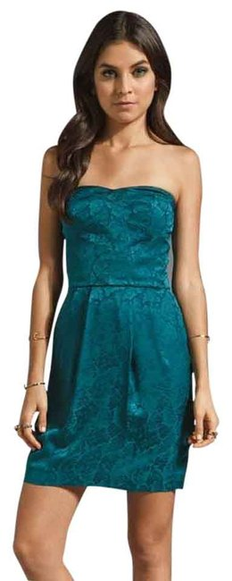 Preload https://item1.tradesy.com/images/rebecca-taylor-emerald-green-with-tags-above-knee-cocktail-dress-size-4-s-4669840-0-0.jpg?width=400&height=650