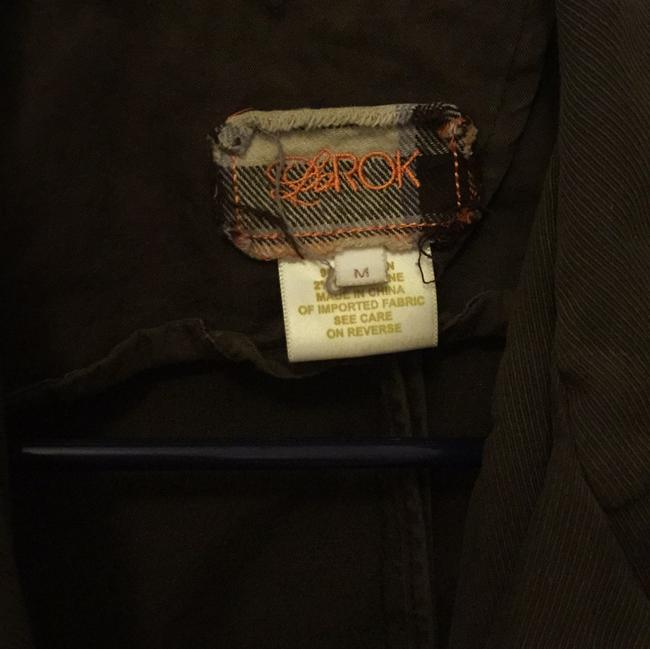 LaROK Brown Jacket