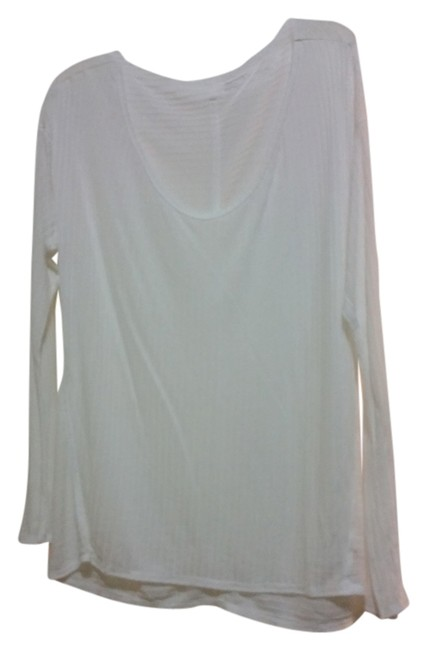Preload https://item1.tradesy.com/images/gap-white-body-pure-body-tunic-size-12-l-4670335-0-0.jpg?width=400&height=650