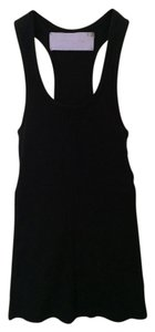 Vera Wang Lavender Label Top Black