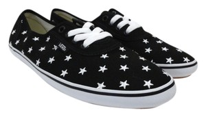Vans New Cedar -stars Size 7 black Athletic