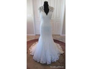 Allure Bridals 8923 Wedding Dress