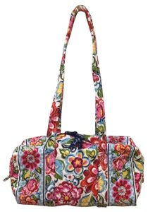 Vera Bradley Classic 100 Classic 100 Mini Duffle Duffel Mini Duffel Mini Duffle Gym Gym Handbag Baby Honeymoon Bridal Bride To Shoulder Bag