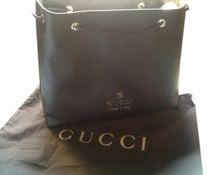 Gucci Braided Handle Like New Shoulder Bag